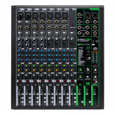 Mackie ProFX12 V3 12-channel Mixer with USB & FX