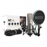 RODE NT1A Vocal Recording Package