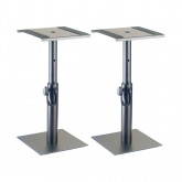 Stagg SMOS-5 Desktop Monitor Stands Pair