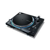 Denon DJ VL12 Prime Professional Direct Drive Turntable with True Quartz Lock
