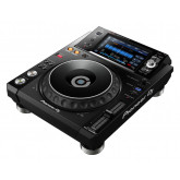 Pioneer XDJ-1000MK2 USB DJ Player With Touchscreen