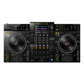Pioneer DJ XDJ-XZ All In One USB Player and DJ Controller