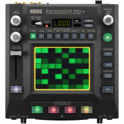 View and buy Korg Kaossilator Pro Plus Live Performance Synthesizer / Loop Recorder online