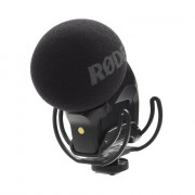 View and buy Rode Stereo Videomic Pro Rycote online