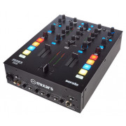 View and buy MIXARS DUO Mk2 2 Channel Scratch Mixer for Serato DJ online