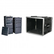 "View and buy Citronic 8u ABS 19"" Equipment Rack Cases ( 127.109UK ) online"