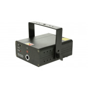 View and buy QTX Fractal 250 RGB Pattern Laser online