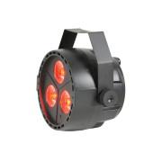 View and buy QTX PAR12 RGBW Par LED (154.033) online