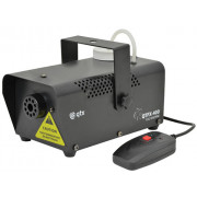View and buy QTX QTFX-400 Compact Fog Machine ( 160.461UK ) online