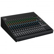 View and buy Mackie 1604VLZ4 16-channel 4-bus Mixer online