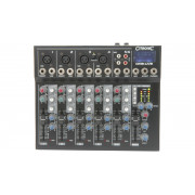 View and buy Citronic CM6 Live compact mixer with delay + USB/SD player ( 170.801UK ) online