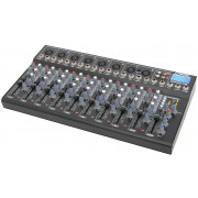 View and buy Citronic CM10 Live compact mixer with delay + USB/SD player ( 170.803UK ) online