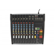View and buy Citronic CSL-10 Compact Mixing Console With DSP ( 170.852UK ) online