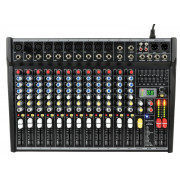 View and buy Citronic CSL-14 Compact Mixing Console With DSP ( 170.854UK ) online