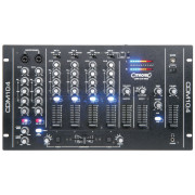 View and buy Citronic CDM10:4 MK5 4 Channel USB Mixer ( 171.135UK ) online