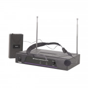 View and buy QTX VHF Wireless Neckband Mic System - 174.5MHz (171837) online