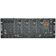 "View and buy Citronic CDM8:4 USB 14-Input 19"" Rack Dj Mixer ( 172.776UK )  online"