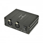 View and buy Citronic Dual Channel Phantom Power Unit (173078) online