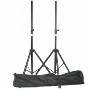 View and buy QTX Speaker Stand Kit with Bag ( 180.550UK ) online