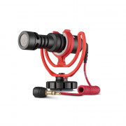 View and buy RODE VideoMicro Compact On-Camera Microphone online