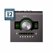 View and buy Universal Audio Apollo Twin MKII w/ Duo Processing online