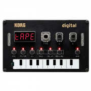 View and buy Korg NTS1 Nu:Tekt Synthesizer online