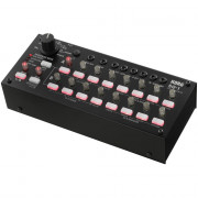 View and buy Korg SQ1 2 x 8 Analogue Step Sequencer online