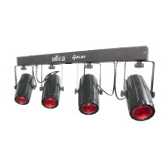 View and buy CHAUVET 4PLAY LED Moonflower system with DMX online