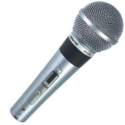 View and buy SHURE 565SD-LC Classic Dynamic Vocal Microphone (w/ switch) online