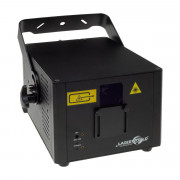 View and buy Laserworld CS-2000RGB FX Full Colour 2W RGB ILDA Laser online