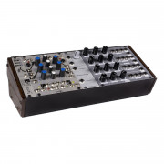 View and buy MOOG 60 HP Eurorack Case online