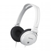 View and buy SONY MDRV150-WHITE  Headphones online