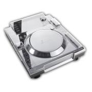 View and buy Decksaver Pioneer CDJ2000 Cover & Faceplate online