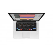 View and buy Magma Keyboard Cover Logic 8 MacBook Pro (71517) online