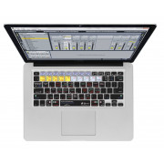 View and buy Magma Keyboard Cover Ableton Live QWERTY for Mac (71818) online