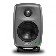 View and buy GENELEC 8010A Compact Active Studio Monitor (Single) online