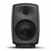 View and buy GENELEC 8040B Studio Monitor - Matt Black (Single) online