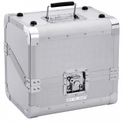 Buy the RELOOP 80 Record Case - Silver online