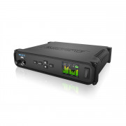 View and buy MOTU 8A 16 x 18 Thunderbolt / USB3 / AVB Ethernet Audio Interface online