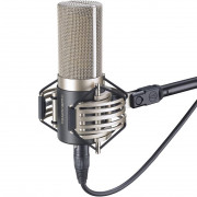 View and buy AUDIO TECHNICA AT5040 Large Diaphragm Condenser Mic online