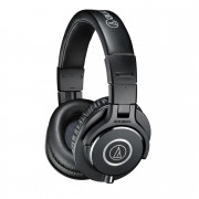 View and buy AUDIO TECHNICA ATH-M40x Studio Headphones  online