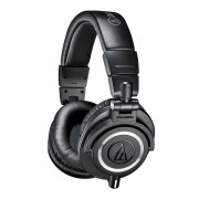View and buy AUDIO TECHNICA ATH-M50x Studio Monitor Headphones online