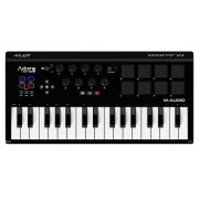 View and buy M-AUDIO Axiom Air Mini 32 USB MIDI Controller online