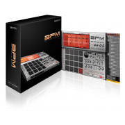 View and buy MOTU BPM1.5 Beat Production Machine Software online