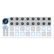 View and buy Arturia BeatStep USB MIDI CV Controller & Step Sequencer  online