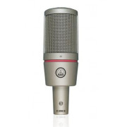 View and buy AKG C2000B Small-diaphragm Condenser Mic online