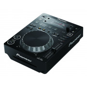 View and buy Pioneer CDJ350 Multi USB/CD/MIDI Player - Black  online
