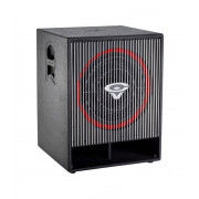 "View and buy Cerwin Vega CVA121 21"" Active Subwoofer online"