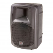 """View and buy DAS DR108A 8"""" Active PA monitor online"""