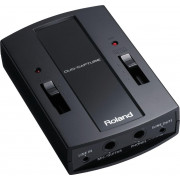 View and buy ROLAND UA11 Duo Capture USB Audio Interface online